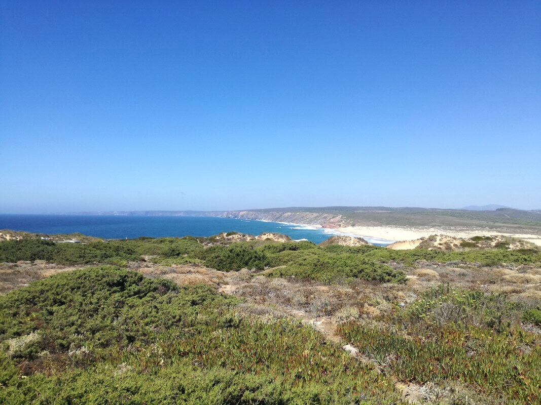Sudoeste Alentejano e Costa Vicentina, Natural Park, Southwest Coast, Beach, Surf, Hiking, Gastronomy, Road Trips, Camping