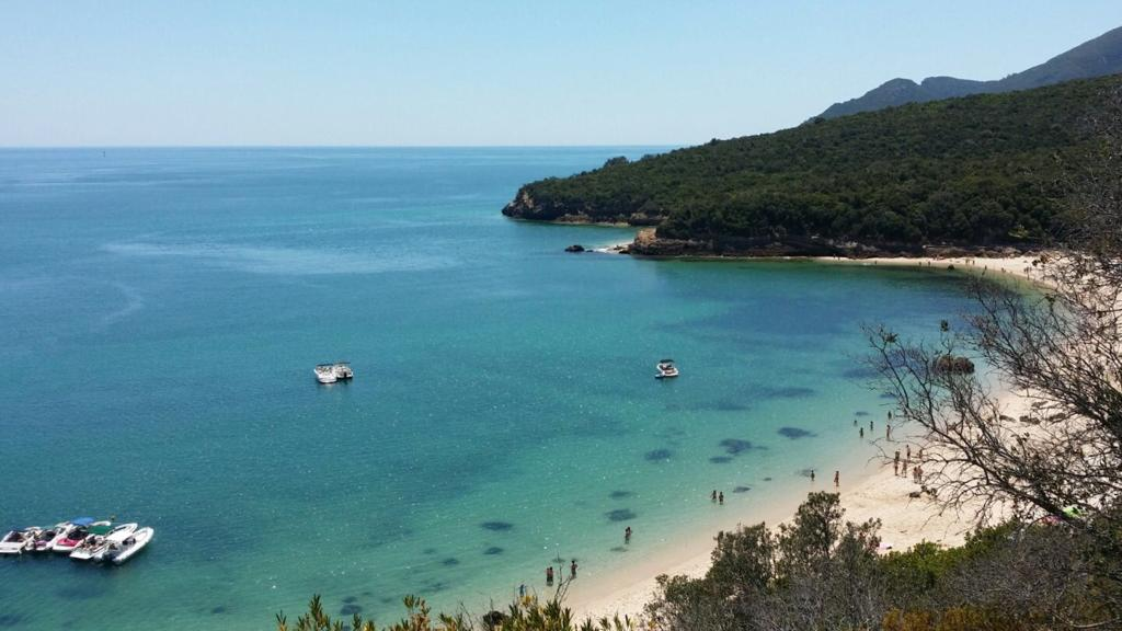 Best Beaches in Portugal_Serra da Arrábida_Galapinhos